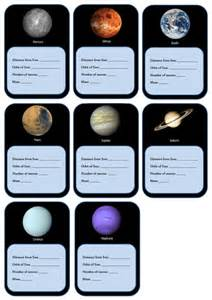 planets top trumps by carly11 teaching resources tes