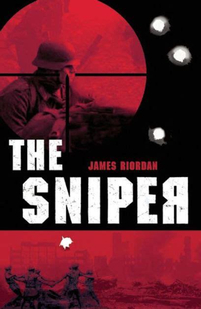I O N Paperback the sniper by riordan paperback barnes noble 174