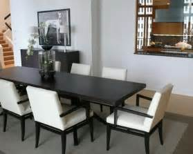 Narrow Dining Room Table by Contemporary Narrow Dining Room Table Dining Room Tables