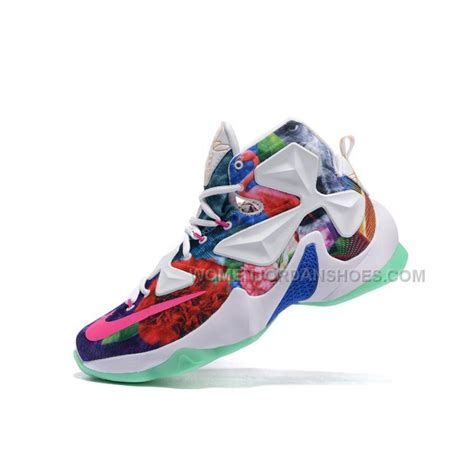 lebron sneakers for nike lebron 13 25k customize basketball shoes for sale