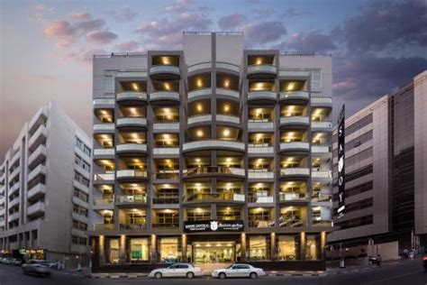 Dubai Hotel Appartments by Savoy Central Hotel Apartments Dubai Hotel Reviews