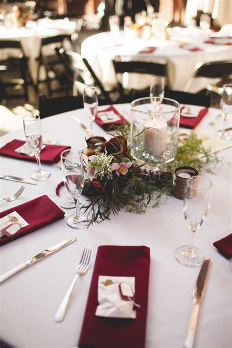 25  best ideas about Burgundy floral centerpieces on