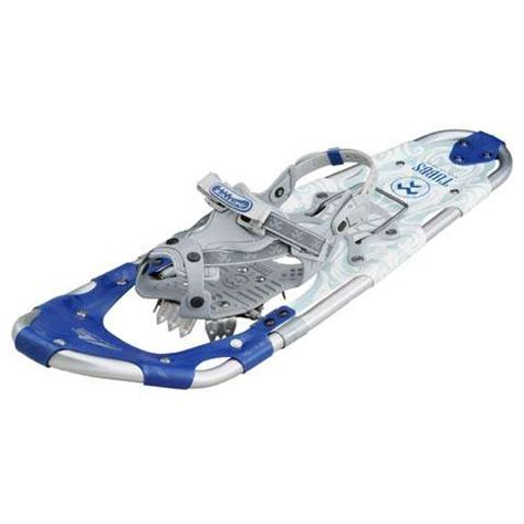 snow shoes womens tubbs couloir snowshoes womens