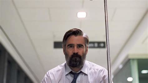 the killing of a sacred deer comedy thriller the killing of a sacred deer won t give