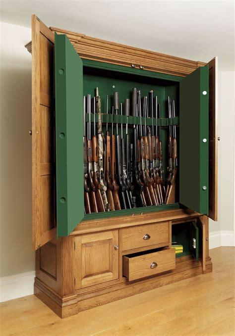 wood gun cabinet for sale 26 best gun storage images on pinterest hiding spots