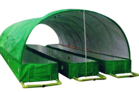 vermi bed india hdpe vermi compost bed manufacturer in