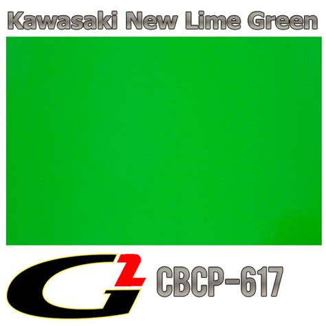 details about kawasaki lime green paint kawasaki 777 clk7b a images frompo