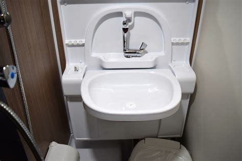 rv sinks bathroom cirrus cer s fold out bathroom sink truck cer