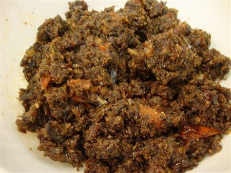 sambal roa foodies