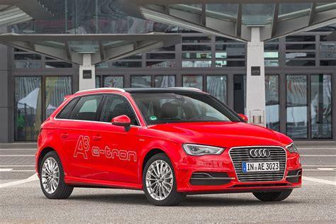Audi Preis by Audi A3 E Preis Bilder Autobild De