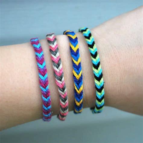 making gimp bracelets cool and easy to make friendship bracelets