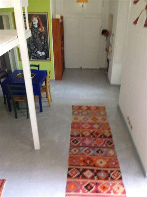 pavimento colorato pavimenti in cemento colorato