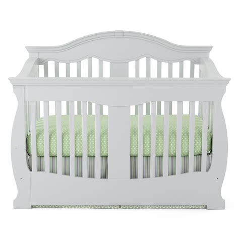 Grayson Convertible Crib Get Verona Fixed Side Convertible Crib Limited