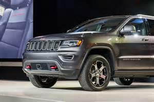 new 2017 jeep grand summit
