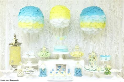 Up Up And Away Baby Shower by Inspirations Up Up Away Baby Shower