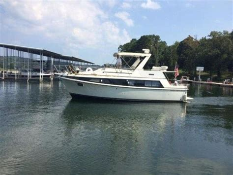 boats for sale chattanooga carver 36 mariner boats for sale in chattanooga tennessee