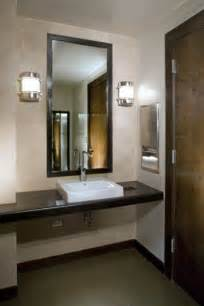 Commercial Bathroom Design by 20 Best Ideas About Commercial Bathroom Ideas On