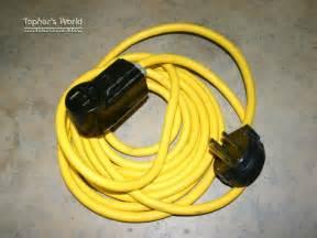 220v extension cord safe ford bronco forum