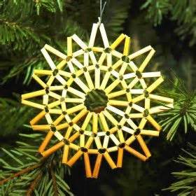 lithuanian straw ornaments winter pinterest ornaments straws and php