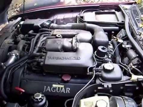 engines jaguar aj v8 aronline aronline cold start jaguar xjr 4 0 supercharged aj v8 engine available soon youtube