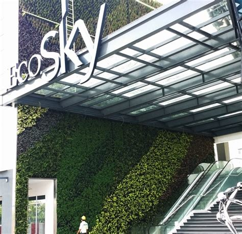 vertical garden malaysia project tags lush eco