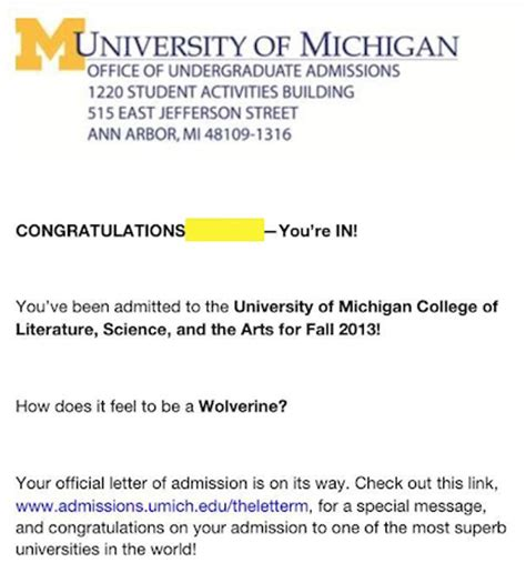 Reference Letter Service Umich Victor Views Reflections From A Graduating Senior Cus Information