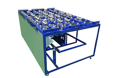 transfer table chain we machinery co ltd