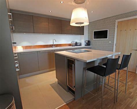10 Multifunctional Kitchen Island Ideas   Small House Decor