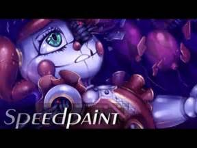 Baby speedpaint fnaf sister location victims of the scooper