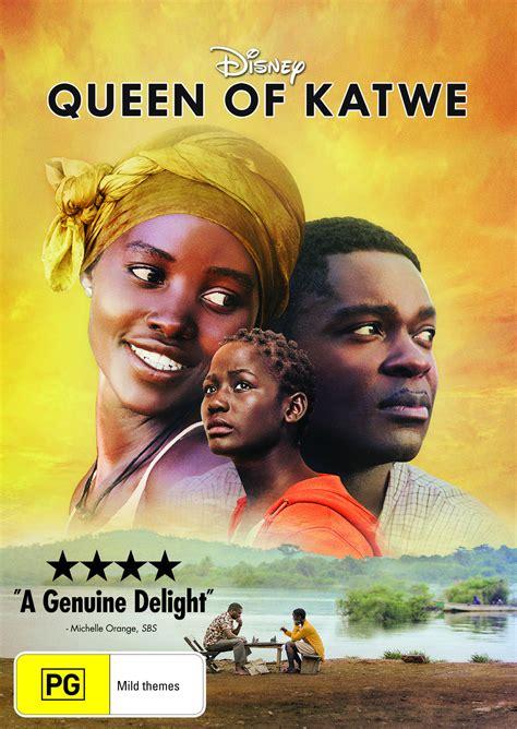 the queen of katwe film queen of katwe disney australia movies