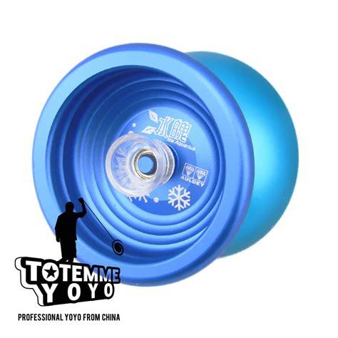 Mainan Yoyo Speed King Yo Yo free shipping licensed genuine yo yo metal drill king educational toys