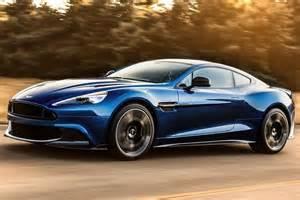 Aston Martin V12 Aston Martin Vanquish S