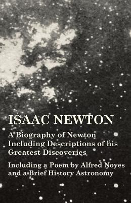 isaac newton biography indonesia isaac newton a biography of newton including