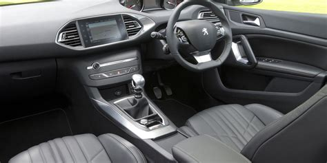 peugeot 308 interior 2017 peugeot 308 sw redesign specs and price 2019 car