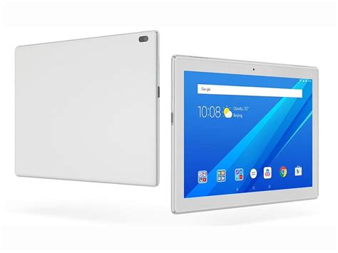 Lenovo Tab 4 10 Lenovo Tab 4 Series Android Tablets Launched At Mwc 2017