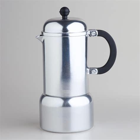 espresso maker bodum stovetop espresso maker market