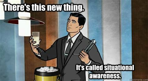 Sterling Archer Meme - archer drinking game memes