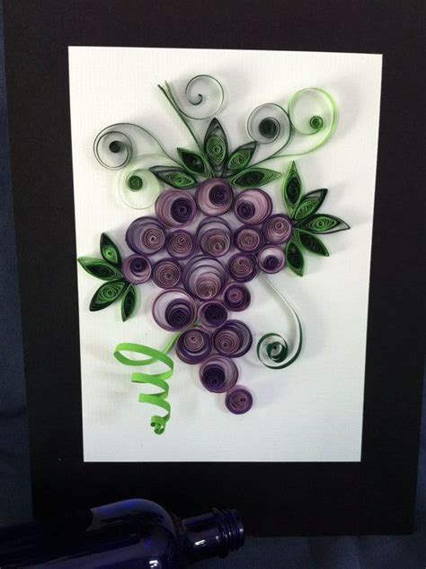 How To Make Paper Grapes - 17 best images about grape vines on vine