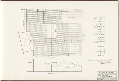 opera house floor plan sydney opera house floor plans