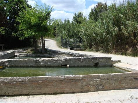 San Casciano Dei Bagni by The Springs In Tuscany My Travel In Tuscany