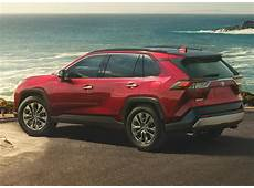 2019 Ford Crossovers
