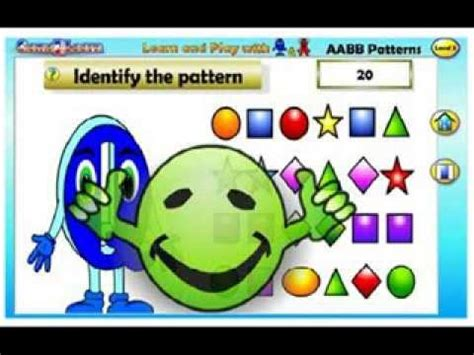 aabb pattern games aabb patterns with q a apps on google play