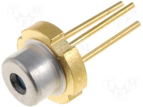 dioda ir tme laser 225mw z nagrywarki dvd rw 3 elektroda pl