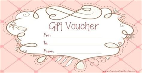 free online printable greeting cards no registration 15 best images about gift vouchers on pinterest great