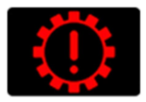 ford focus dashboard warning lights ford focus dashboard warning lights and symbols driving