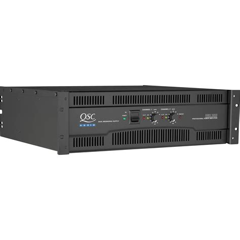 qsc rmx 5050 2 channel power lifier rmx5050 b h photo