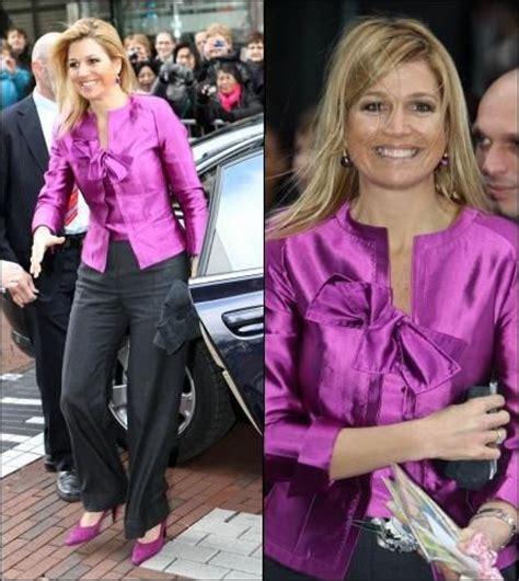 cos mode jurken herdragen kleding prinses maxima 26 modekoninginmaxima