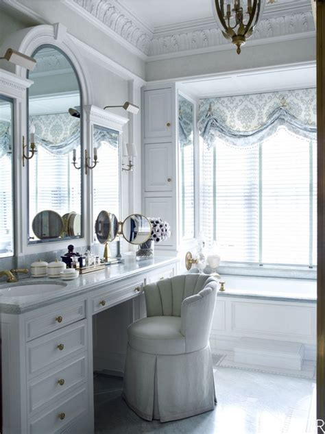 Glam Bathroom Ideas by Glam Up Your Decor With The Best Bathroom Mirrors