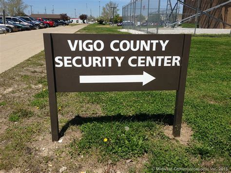Vigo County Arrest Records Meeting Today On New News Wibq