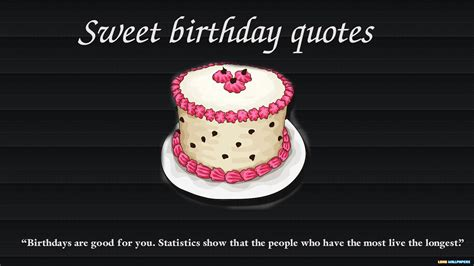 Quotes For Him On Birthday Love Quotes For Him Birthday Quotesgram